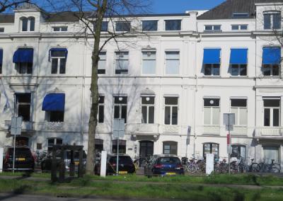Praktijk Utrecht buitenkant