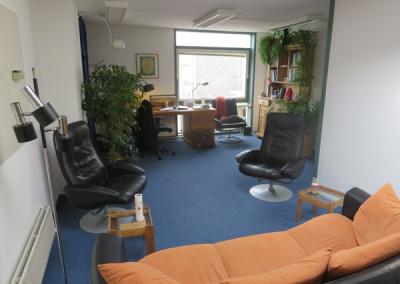Praktijkruimte te huur Utrecht gespreksruimte 3
